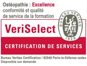 Le Collège Ostéopathique Strasbourg Europe obtient la certification «  Ostéopathie   conformité et qualité de service de la formation » mention  Excellence et ... 74d07f82e7e6